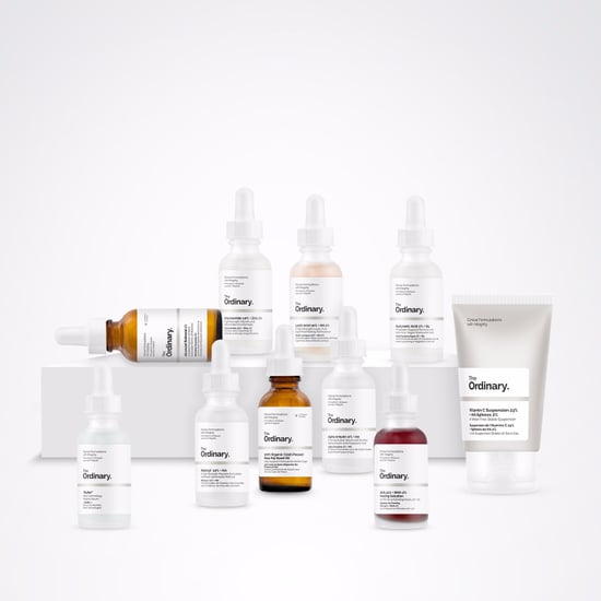 Best The Ordinary Skin-Care Products For Each Skin Type