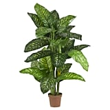 Nearly Natural Dieffenbachia Silk Plant