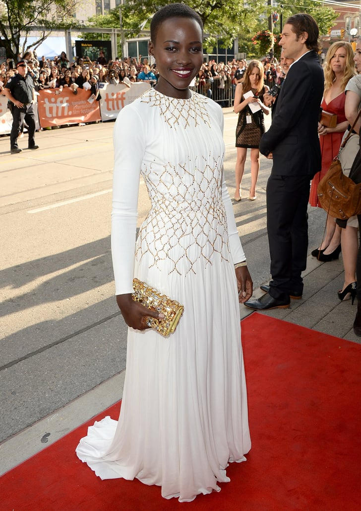 The Red Carpet Stakes Have Been Raised For Lupita Nyong'o