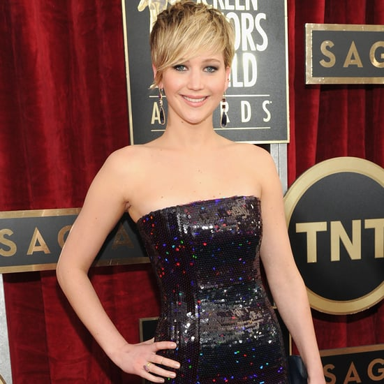 Should Jennifer Lawrence Ever Stop Wearing Dior?