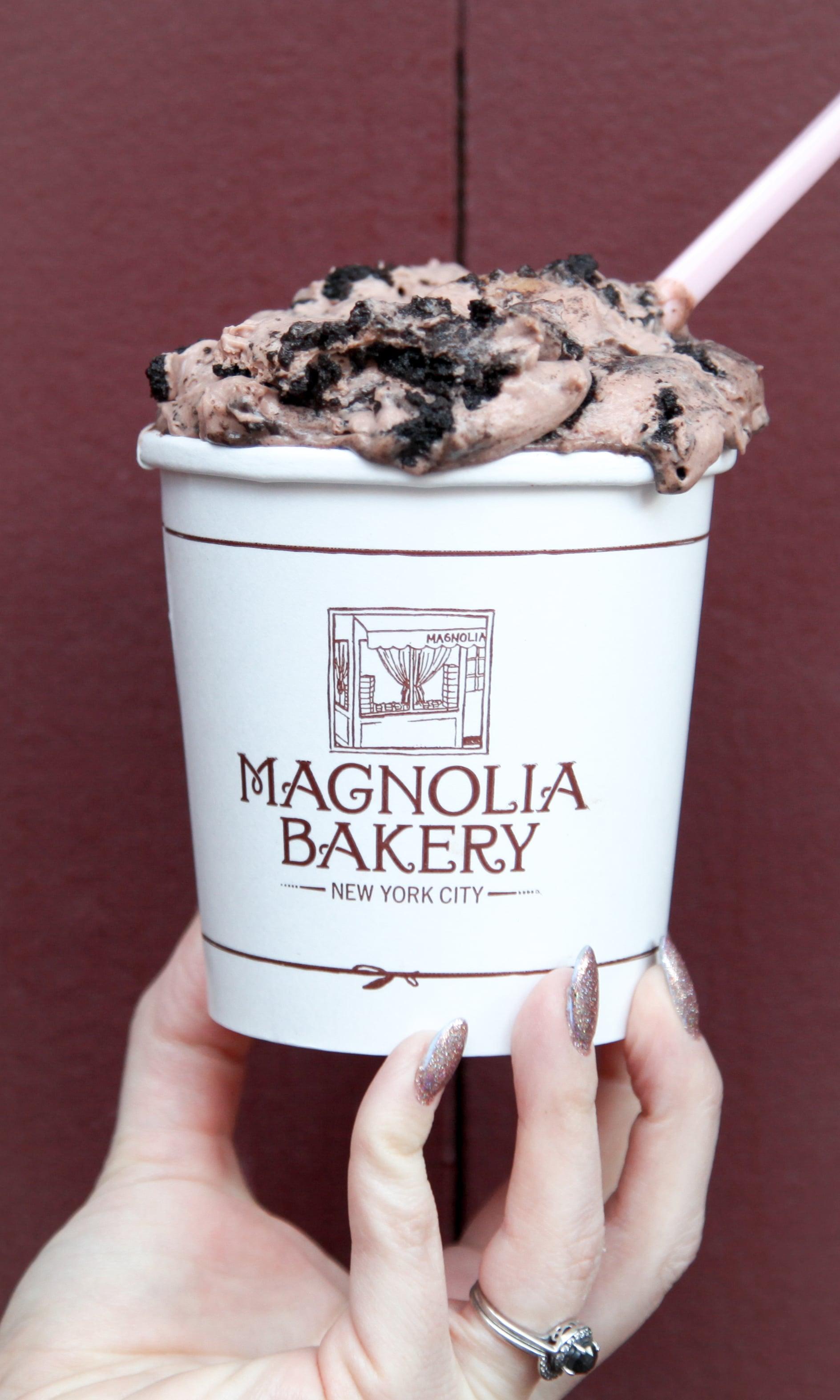 Magnolia Bakery Chocolate Banana Pudding Review Popsugar