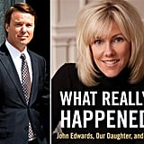 "Surprising Confessions From Rielle Hunter's Memoir About Her Edwards Affair  After John Edwards was acquitted on violating campaign finance rules and having five more criminal counts dropped, his mistress and baby mama, Rielle Hunter, shares her side of the story about her infamous affair with the former presidential candidate in her memoir. In the book, titled What Really Happened: John Edwards, Our Daughter, and Me, Rielle makes some surprising confessions about her relationship with ""Johnny"" and her feelings toward his late wife, Elizabeth, who was dying of cancer at the time of the affair. If you're intrigued by the tell-all but aren't sure you'll actually read it, here are some of the juicy tidbits from Rielle Hunter's memoir."