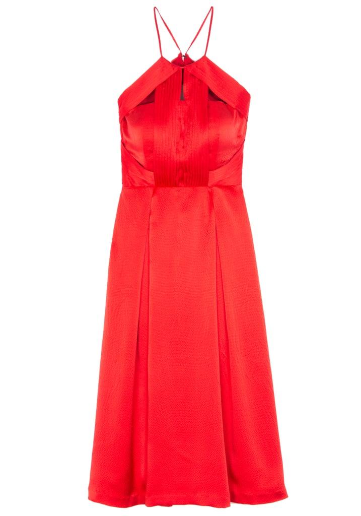 Cutout Dress ($575)