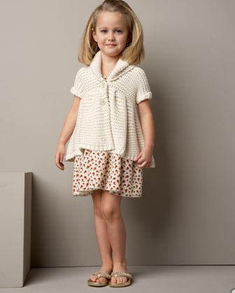 alice + olivia children's line
