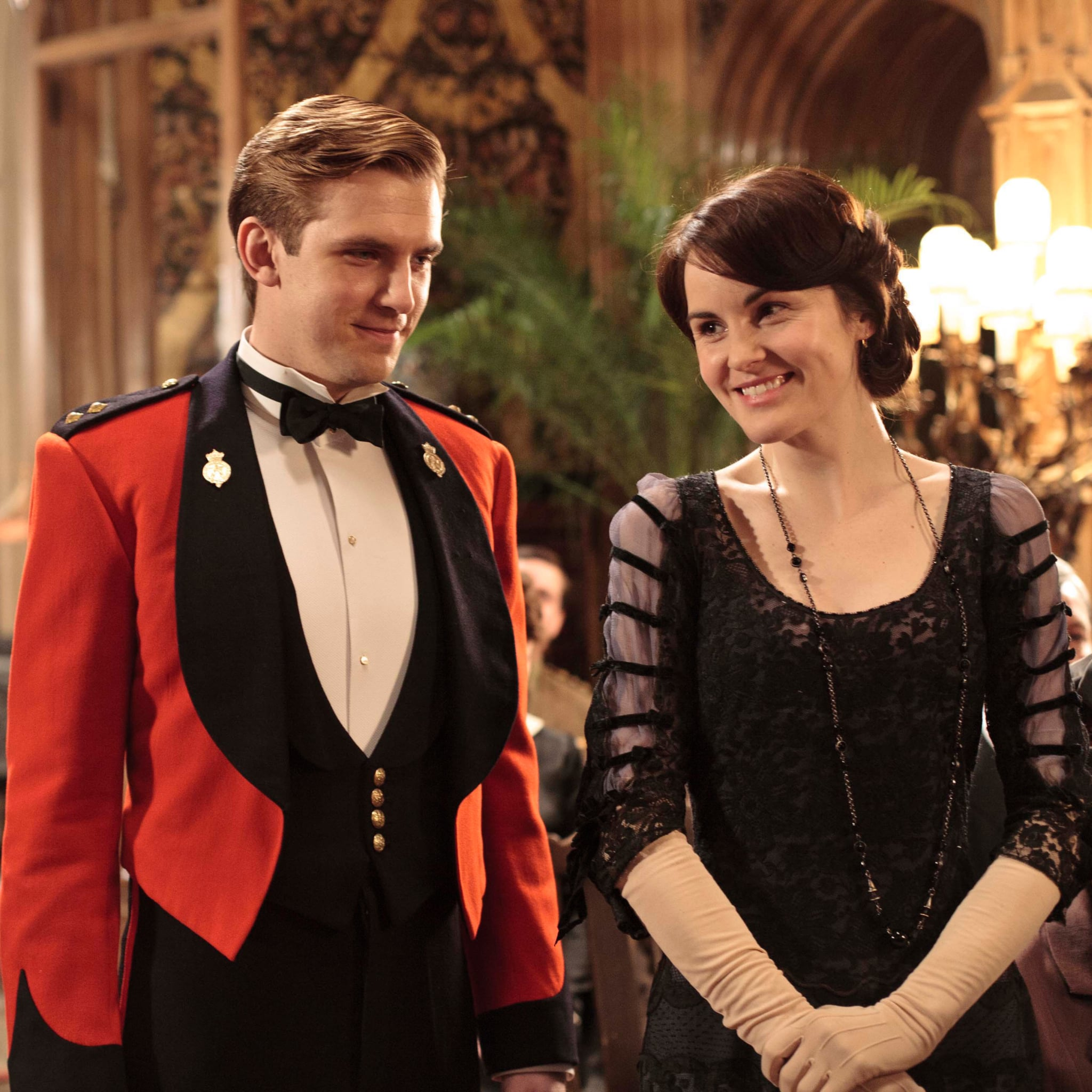 British Period Drama Tv Shows Popsugar Entertainment