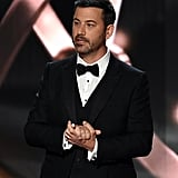 Jimmy Kimmel's Opener