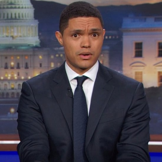 Trevor Noah on Donald Trump's Comments