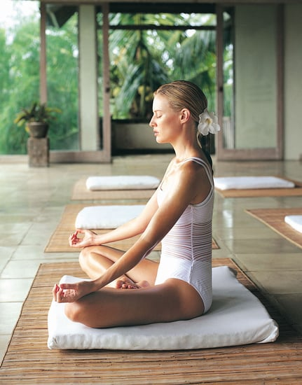 Meditate For a Healthy Heart