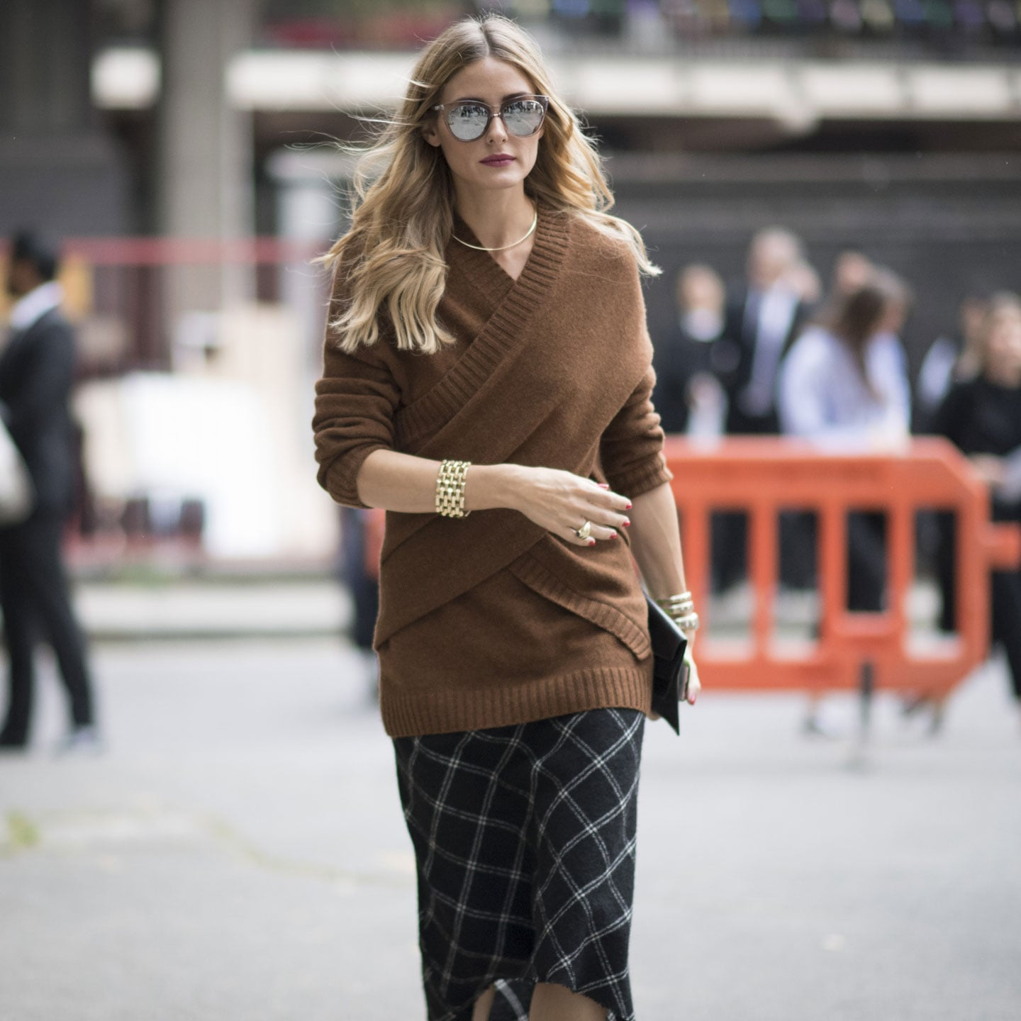 Olivia Palermo Casual Style Nw38 Regardsdefemmes