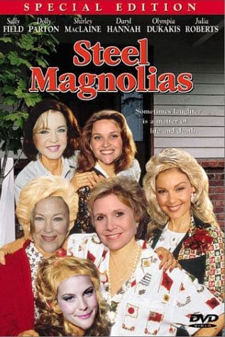The Results Are In: Recast Steel Magnolias
