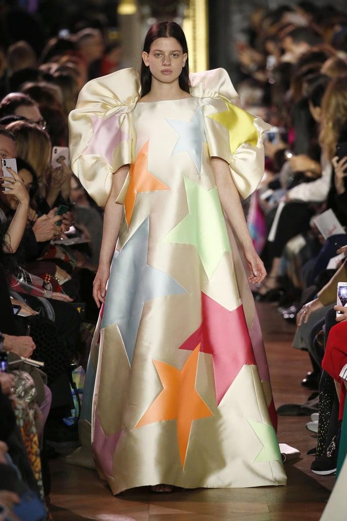Schiaparelli Haute Couture Spring Summer 2019 Couture
