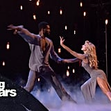 Evanna & Keo's Rumba – Dancing with the Stars