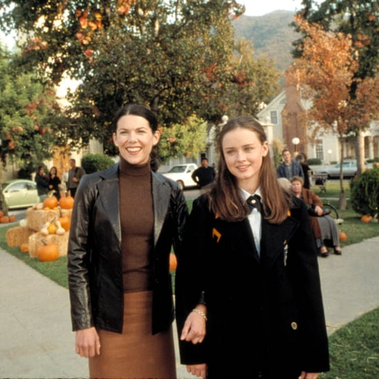 Gilmore Girls Trivia Quiz