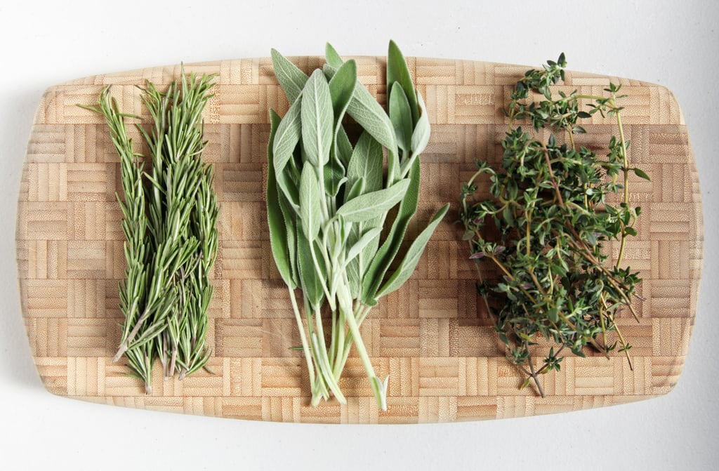 Herbs and Greens