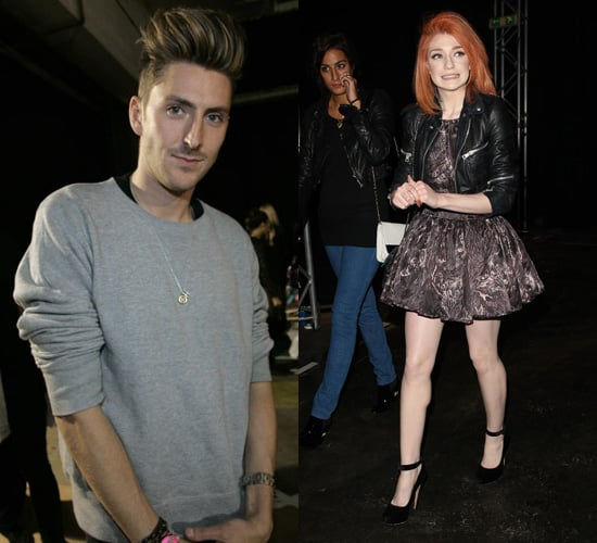 Henry Holland Talks About Nicola Roberts and His Spring '11 Collection