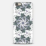 Laurel Forest Punta iPhone Case