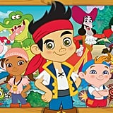 Jake and the Never Land Pirates — Season Two