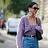 Spring Color Trends 2020: Lilac