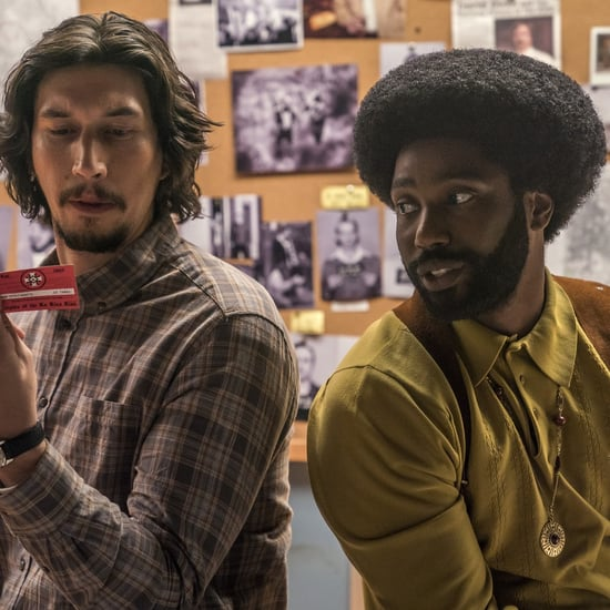 BlacKkKlansman Movie Details