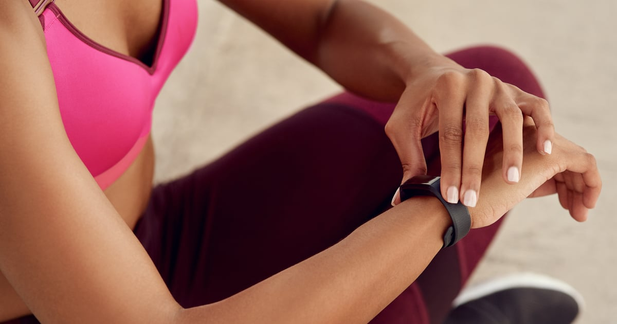 I'm a Trainer, and These Are the 5 Fitness Gadgets I Can't Live Without