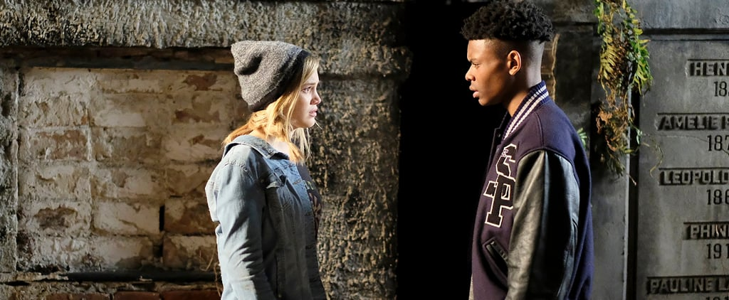 Reactions to the Cloak and Dagger Pilot