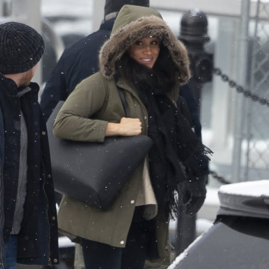 Meghan Markle Visits Canadian Charity Amid Royal Meetings