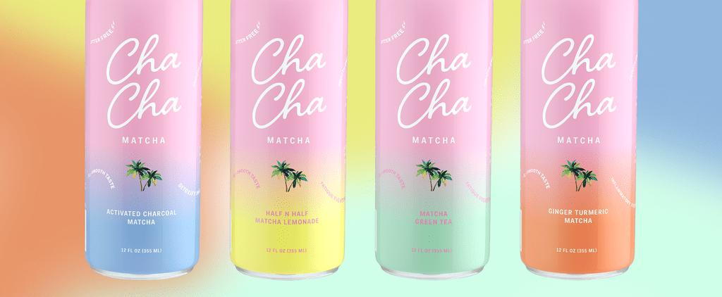 Cha Cha Matcha Cans