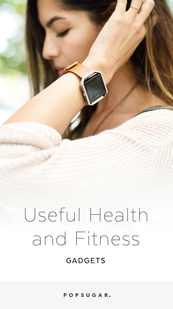 Best Health and Fitness Gadgets 2016