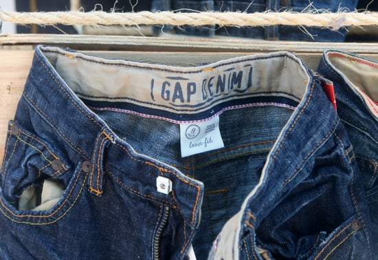 The Gap Can Teach Us About Money Troubles
