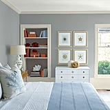 Benjamin Moore Timber Wolf