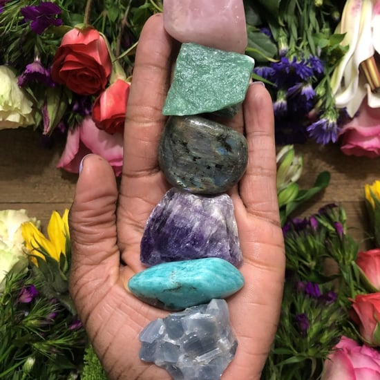 Gifts For Crystal Lovers