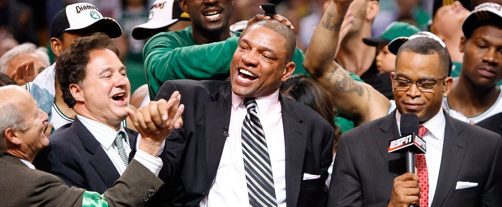 How Many NBA Championships Has Doc Rivers Won as a Coach?