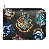 Harry Potter Crest Wallet ($8)