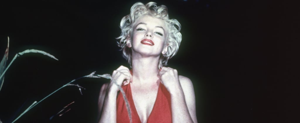In Case You Didn't Know, Marilyn Monroe's Real Name Wasn't Actually Marilyn Monroe