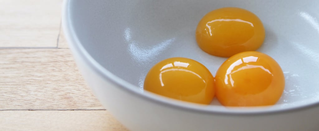 How to Separate Egg Whites and Yolks