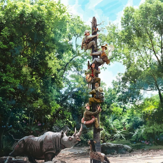 Disney Parks' Jungle Cruise Ride Getting Inclusive Update