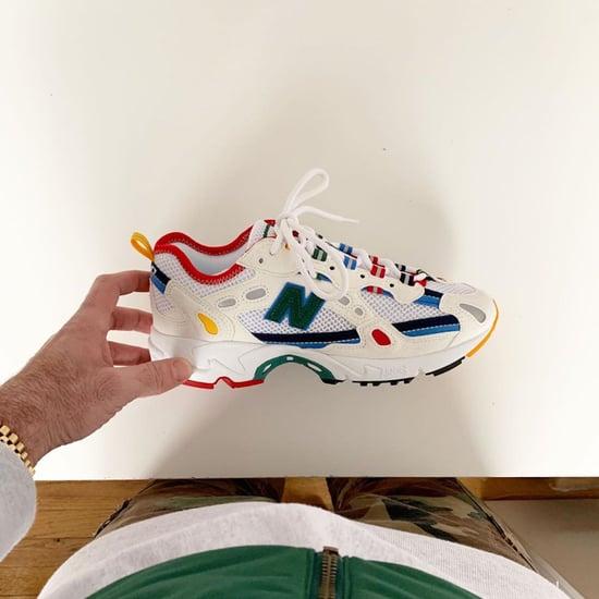 New Balance x Aimé Leon Dore Sneakers