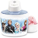 Disney Frozen Ice Cream Maker
