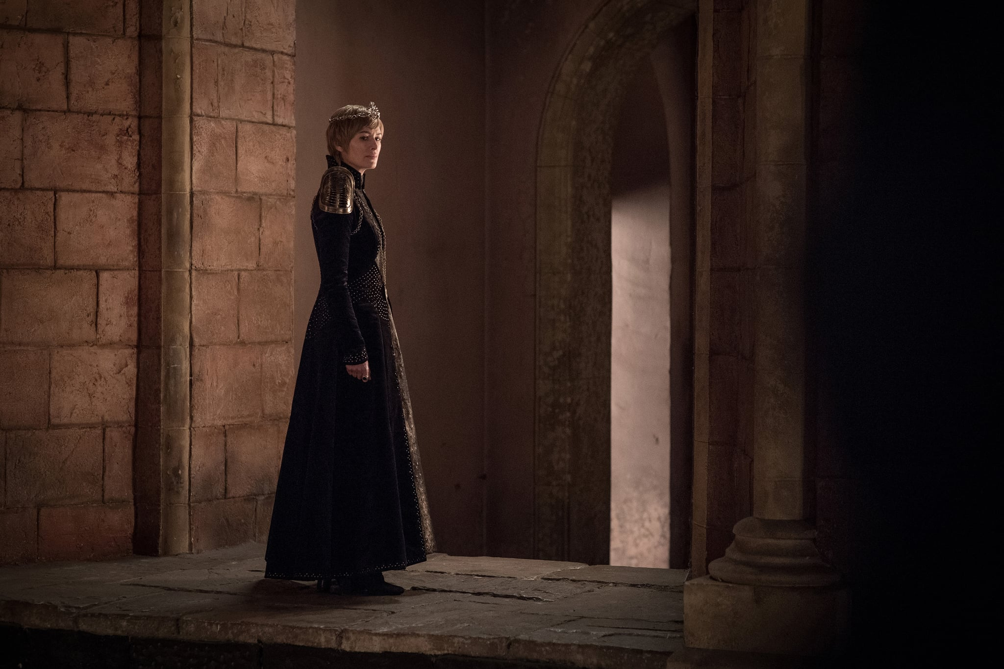 What Cersei's Prophecy on Game of Thrones Means For Her Fate