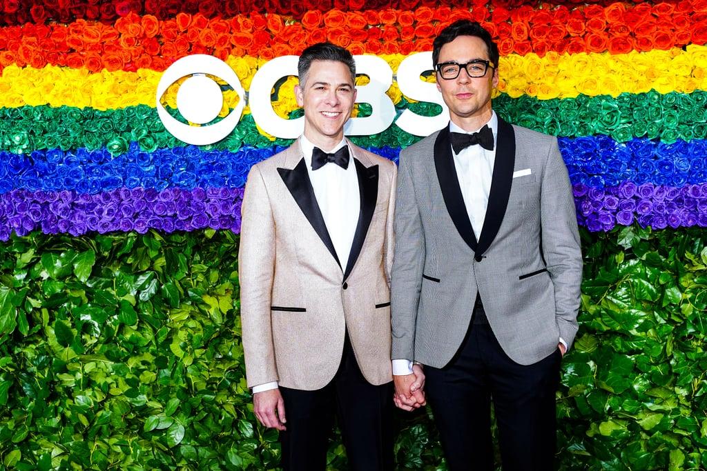 Tony Awards in 2019