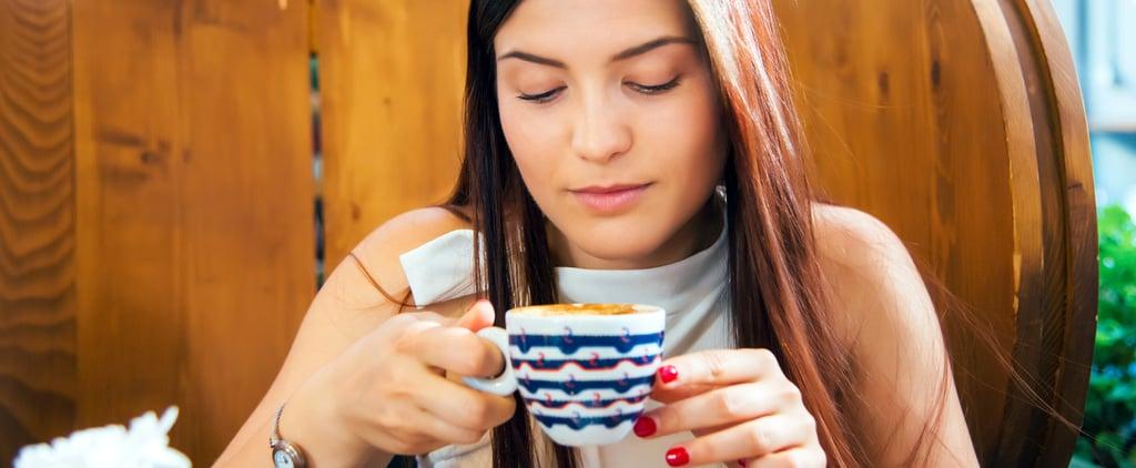 Coffee Alternatives on Amazon
