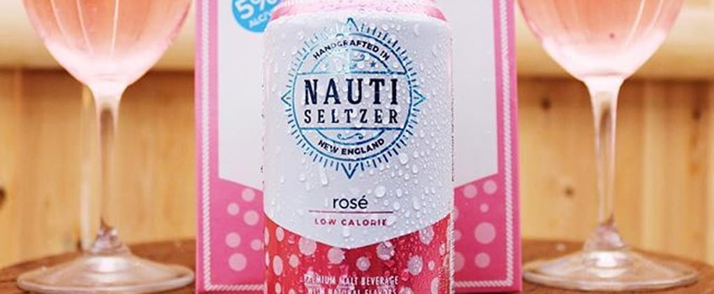 Will You Accept This Hard Rosé Seltzer? The Answer Should Be Hell Yes!