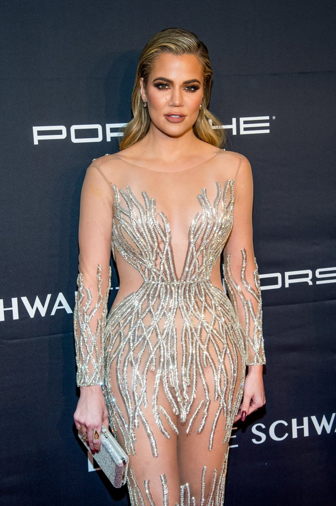 Khloé Kardashian in 2016
