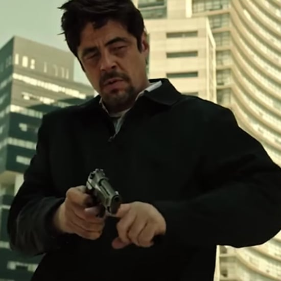 Sicario 2 Trailer