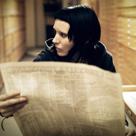 How Does The Girl With the Dragon Tattoo End?