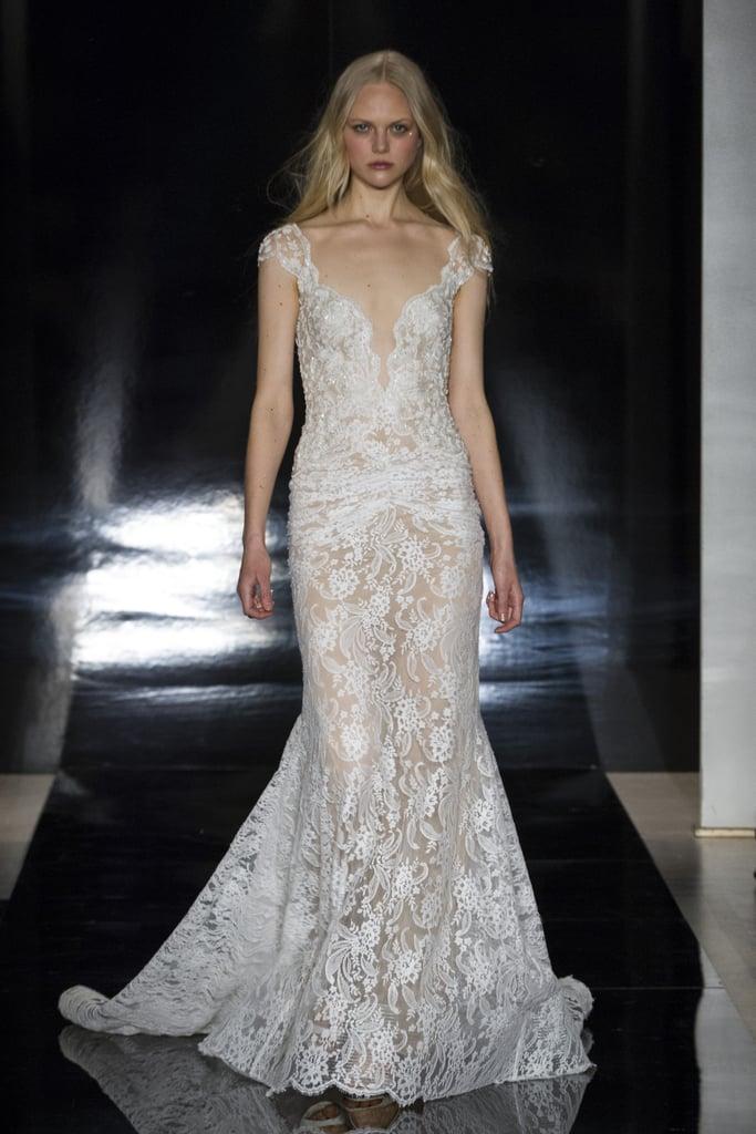 Reem acra bridal spring 2017 wedding dress trends spring 2017 reem acra bridal spring 2017 junglespirit Choice Image