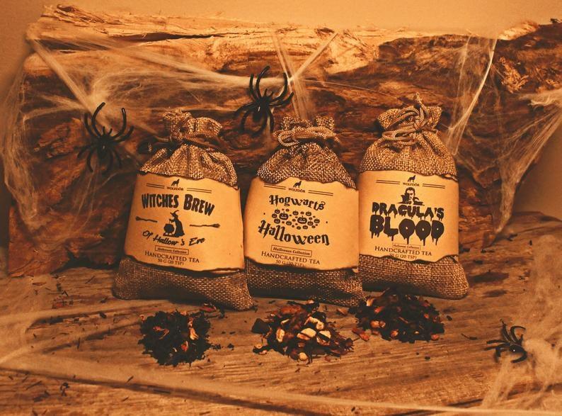 The Best Fall Tea Flavors