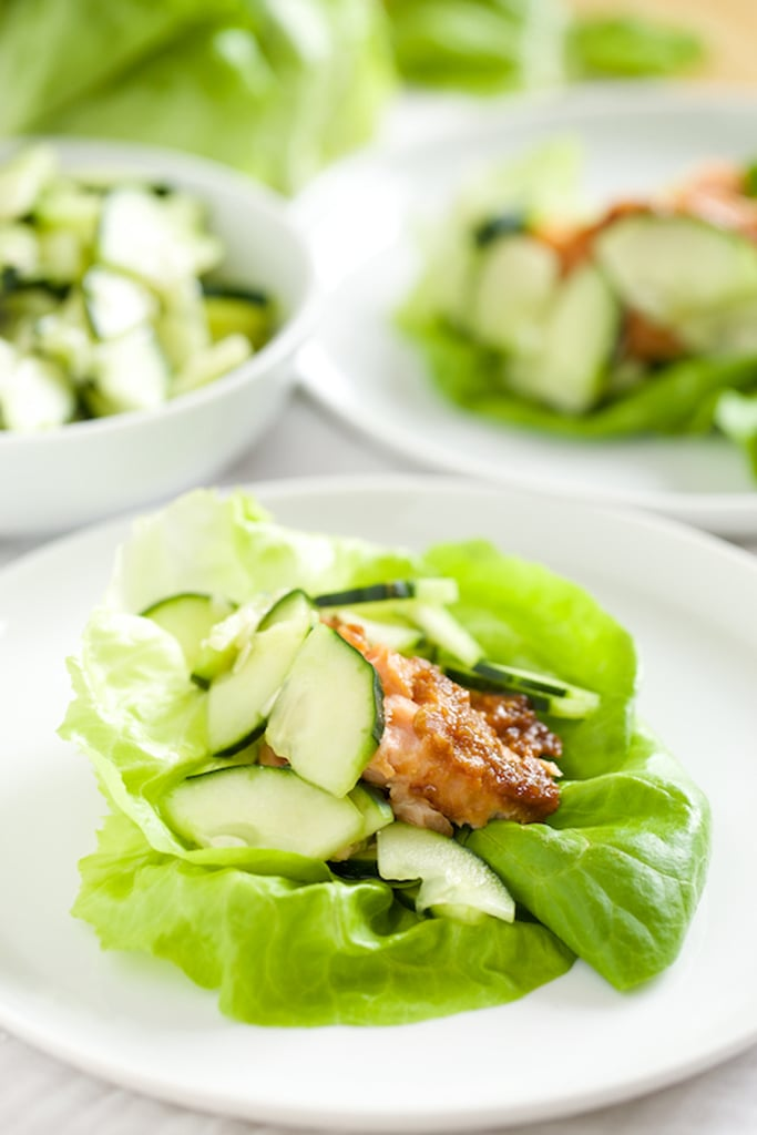 Lettuce Wrap Recipes | POPSUGAR Food