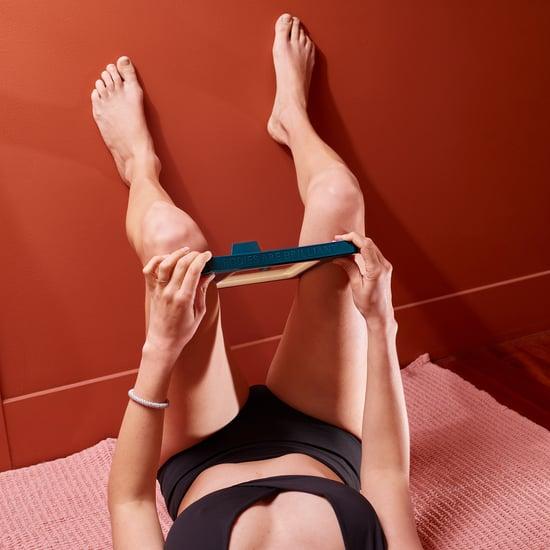 Nyssa VieVision Between Legs Self-Check Mirror Interview