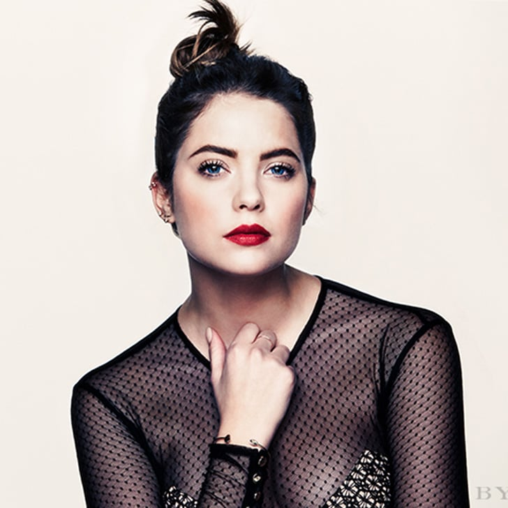 The New Beauty Shots of Ashley Benson You Have to See